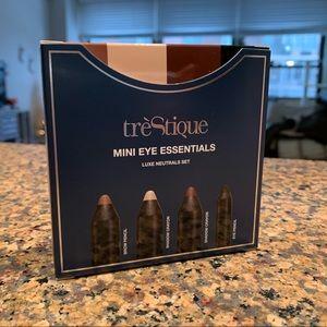 trèStiQue Mini Eye Essentials